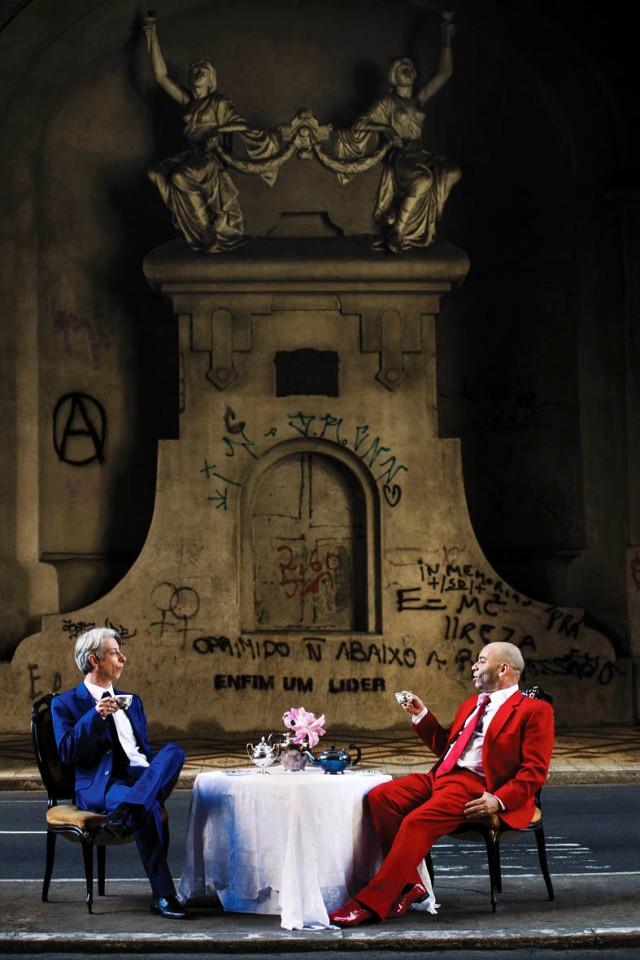 Borges e Medeiros | Lauro Ramalho e Elison Couto