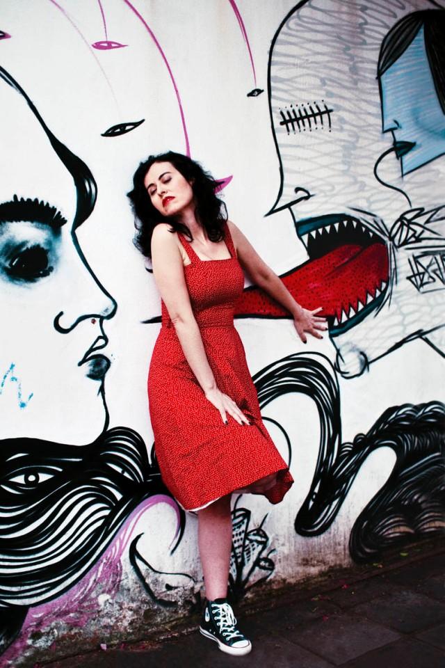 Caperucita Roja | Beatriz Borges