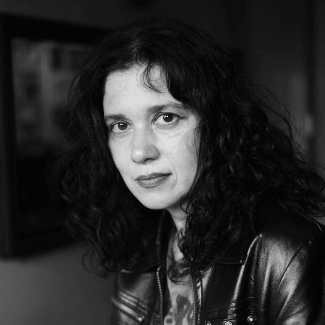 Gisela Rodriguez © Fernanda Chemale